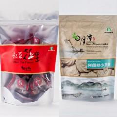 活動-紅茶花生+阿薩姆小茶餅