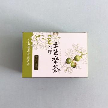 台灣土芭樂茶