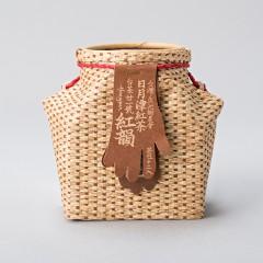 即期品-懷古茶簍(12入)-紅韻
