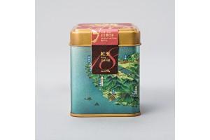 活動-《紅璽系列》台茶18號-紅玉