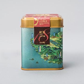 《紅璽系列》台茶18號-紅玉