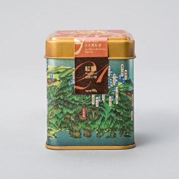 《紅璽系列》台茶21號-紅韻