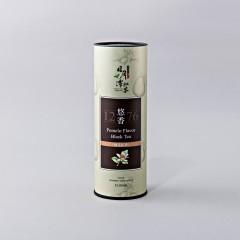 悠香柚花紅茶