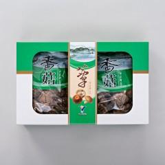 香菇禮盒(2入)