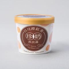 珍珠奶茶(阿薩姆)冰淇淋