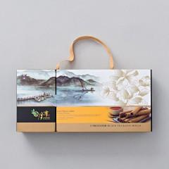 茶之捲禮盒